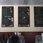 Shanti Indo-Lankan Restaurant Interior