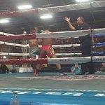 Photo of Ao Nang Krabi Thai Boxing Stadium