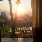 Sunrise at Pai Laguna... *magic*