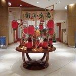 Novotel Xinqiao Beijing Foto