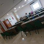 Photo de Hotel NH San Pedro de Alcántara