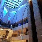 Lotte Hotel World Foto
