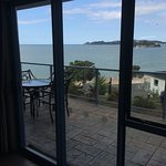 Blue Pacific Apartments Paihia Foto