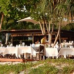 Foto di Tides Restaurant