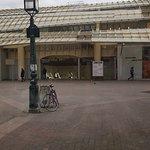 Photo de Novotel Paris Les Halles