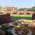 Foto di Jai Mahal Palace