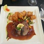 Bilde fra Onda Azul Restaurante