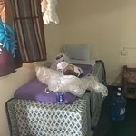 Twisted Palms Lodge & Restaurant Foto