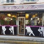 Photo of Crepapizza