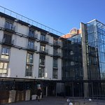 BEST WESTERN Plazahotel Stuttgart-Ditzingen Foto