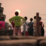 Photo de Phnom Bakheng