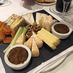 Fotografija – St James Restaurant