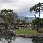 Hanalei Bay Resort Picture