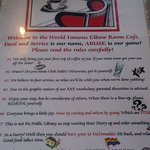Photo of Elbow Room Coffee Shop