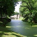 Le canal de protection