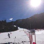 Alpe Cermis Photo
