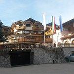 Photo de Tevini - Dolomites Charming Hotel