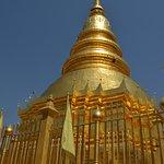 Wat Pra That Hariphunchai_Lamphun