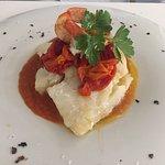 Photo de restaurante trinquete elena perez saenz