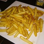 French Fries for 3 persons