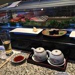 Taka Sushi Japanese Restaurant Foto