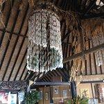 Photo de Hotel Kaveka Restaurant