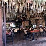 Hotel Kaveka Restaurant Foto