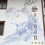 Hotel Salvan