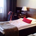 Santa's Hotel Tunturi Foto