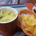 Foto de Caribbean Hut Restaurant