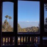 Photo of Peaceful Cottage & Cafe du Mont