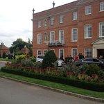 Four Seasons Hotel Hampshire, England Foto