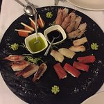 Misto Sushi freschissimo