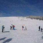 Bergseeblick Foto