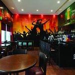 Barosa bar & restaurant