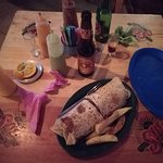 Photo of Funky Burritos & Mezcales