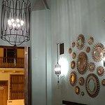 Photo de Tcherassi Hotel