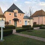 Foto de Marriott's Village d'lle-de-France