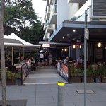 Foto di MADO Cafe and Restaurant
