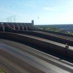 Photo of Represa Hidroelectrica Itaipu Binacional