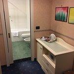 BEST WESTERN Hotel Genio Foto