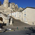 Photo of Escalier Monumental