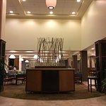 Photo de Hilton Garden Inn Manhattan