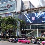 Photo de Central World Plaza