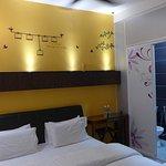 Gopeng Inn Super King Deluxe Room