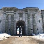 Photo de La Citadelle de Québec