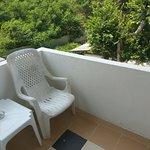 Hillside Resort Pattaya Foto