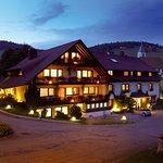 Landhotel Muehle zu Gersbach