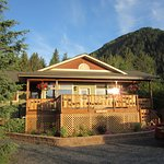 Photo de Alaska Paddle Inn