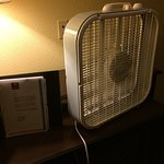 What you get when your ac keeps shutting off in the room!!!!!!!!
